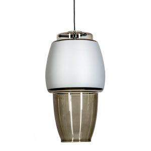 Ariel Anthracite Long lamp