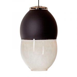 Miranda Amber Long lamp