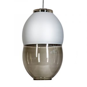 Miranda Anthracite Long lamp