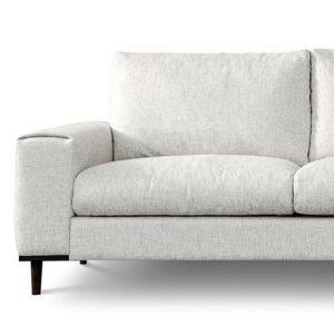 Fotel Hugo jasny