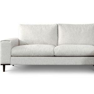 Sofa Hugo jasny